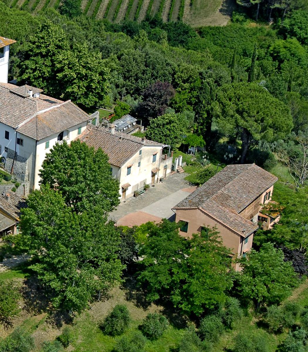 case panoramica